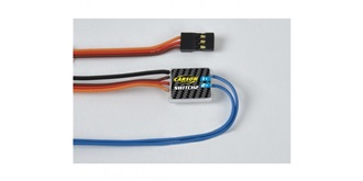 Schaltmodul Reflex 6/14Ch Switch 2  2x2,5A