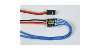 Schaltmodul Reflex 6/14Ch Switch 4  4x2,5A