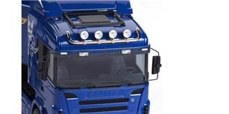 RC LKW Dachlampenbügel Scania