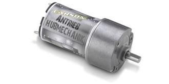 RC LKW Carson Getriebemotor Spindelantrieb