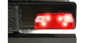 RC LKW Beleuchtungssatz Trailer