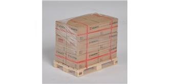 LKW Euro-Palette mit WÜRTH Verpackungen 1:14