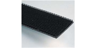 Klettband stark selbstklebend 500mm