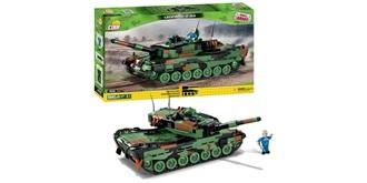 Bausteine Cobi Panzer Leopard 2A4