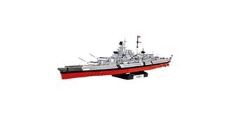 Bausteine Cobi Battleship Bismarck