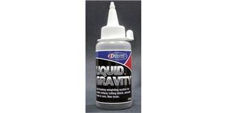 Bleikugel Ballaststoff Liquid Gravity 240g