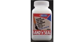 Sand n Seal spez. Versiegelung von H..