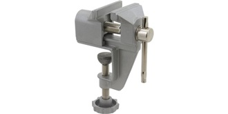 Schraubstock Mini ALU (Spannweite 30mm)
