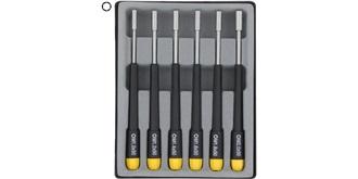 Steckschlüssel Set SW 2,5/3/3,2/3,5/4mm