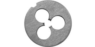 Gewindeschneideisen M 2,0 HSS (16x5mm) 1St