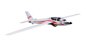 RC Flug FMS FOX V2 2300mm ARF