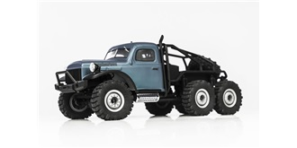 RC Car FMS ATLAS 6x6 blau 1:18 RTR