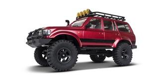 RC Car Rockhobby Katana 1:18 4WD RTR