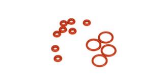 Electrix Dämpfer O-Ring Set 12-teilig
