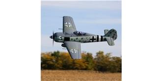 RC Flug E-flite Focke-Wulf Fw 190A AS3X Safe 151..