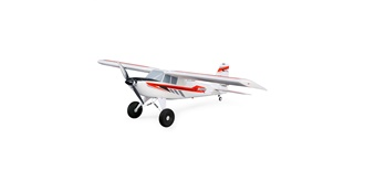 RC Flug E-flite Timber X Night 1200mm PNP