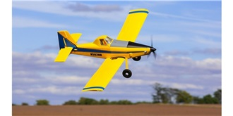 RC Flug E-flite Air Tractor 1500mm BNF AS3X SAFE