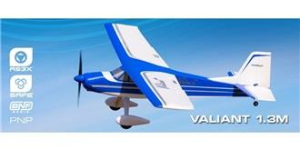 RC Flug E-flite Valiant 1350mm SAFE BNF