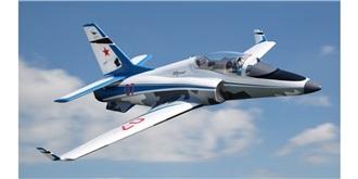 RC Flug E-flite Viper Jet 1100mm BNF AS3X 70mm EDF