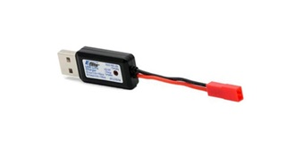 Ladegerät E-flite USB 1S 3,7V (700mAh) BEC