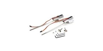 Einziehfahrwerk electric 2-Bein 100°/90° -4.3kg