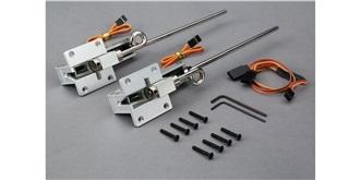 Einziehfahrwerk elektrisch 2-Bein 95° -6.8kg