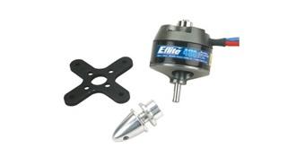 Motor E-flite Park 480  1020kv, 2-3S