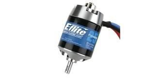 Motor E-flite Power25  1250kv, 3-4S