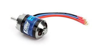 Motor E-flite Power25 1000kv, 3-4S