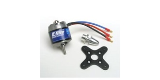 Motor E-flite Power32  770kv, 3-4S