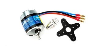 Motor E-flite Power60  470kv, 6S