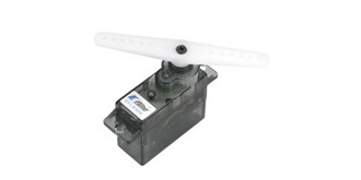 Servo E-flite S60 0.9kg 0.10s 6gr.