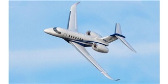 RC Flug E-flite UMX Citation 638mm AS3X BNF SAFE