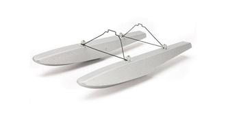 Schwimmersatz für E-flite Micro Modelle