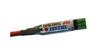 Emcotec DPSI Nano Schalter 20cm Kabel