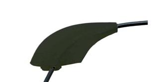Emcotec Antennen Schutz 2.4Ghz schwarz