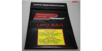 LiPo Bag 230x295mm