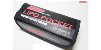 EP Lipo Bag Pocket