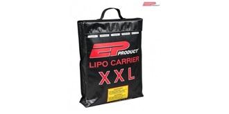 Lipo Carrier (Tasche) XXL (l=380mm)