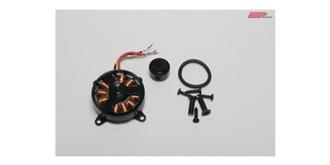 Motor EP 2203-1500kv V2 2LiPo max -7..