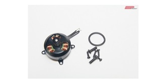 Motor EP 2204-1400kv V2 2-3LiPo max -9A 3mm