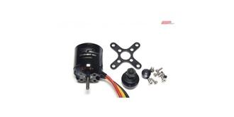 Motor EP 2217-1150kv 2-4LiPo max -24A 3.17mm