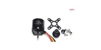Motor EP 2217-1500kv 2-4LiPo max -32A 3.17mm