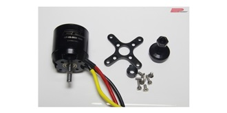 Motor EP 2820-900kv 3-6LiPo max -36A..