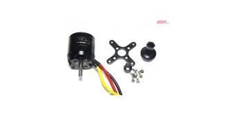 Motor EP 2820-1200kv 3-4LiPo max -42A 5mm