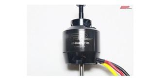 Motor EP 3515-1100kv Brushless-Motor V2