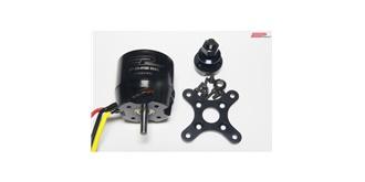 Motor EP 4120-440kv max -50A 6mm