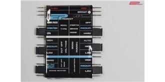 ESC EP AER Programmierkarte