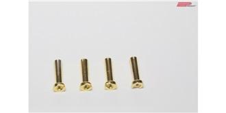 Stecker G4 90° für Hardcase-Pack 4St