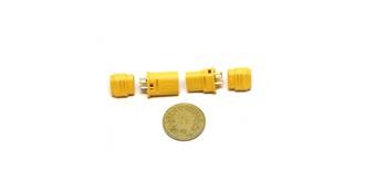 Stecker MT30 Motorsteckersatz 1paar
